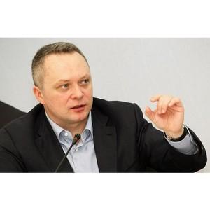 Костин: Нынешняя ситуация с Навальным  –  на нисходящем тренде
