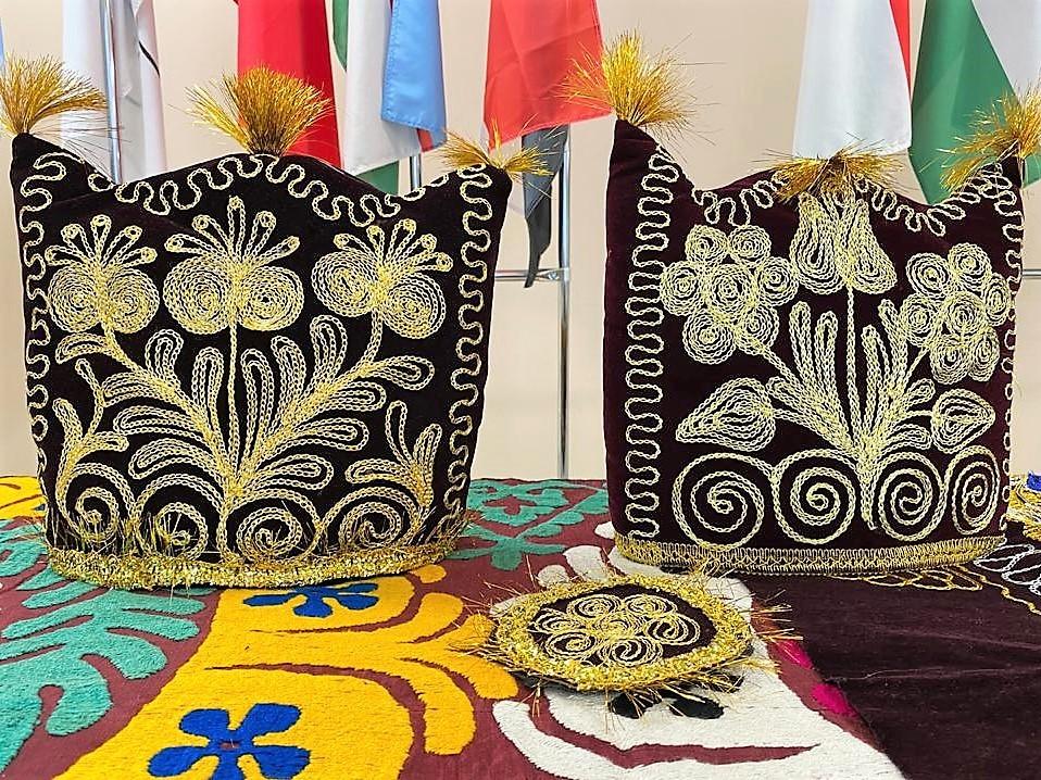 580-летие узбекского поэта Алишера Навои отметили в Чувашии