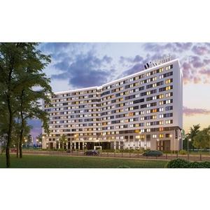 В Петербурге появилась новая сеть апарт-отелей Avenir