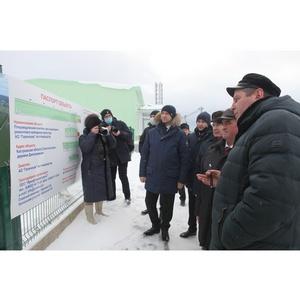 Галичская птицефабрика увеличивает мощности при поддержке РСХБ