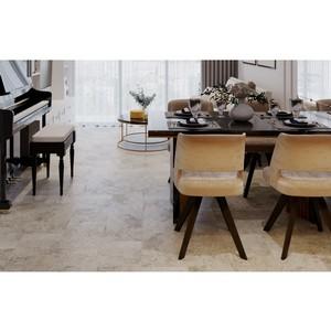 Под мрамор и камень - новая коллекция SPC плитки Stone Floor