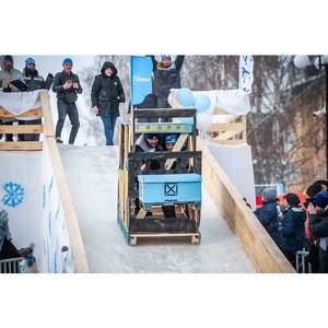 «Байкал-Сервис» дебютировал на фестивале Sunnyфест
