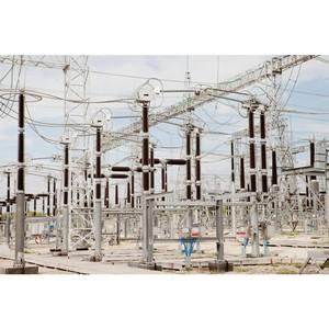 Выдана мощность газоперерабатывающему заводу Самарской области