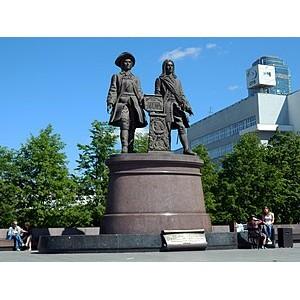 УПРАВИС законно управляет авторскими правами скульптора Чусовитина