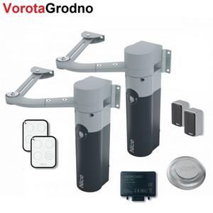VorotaGrodno – интернет-магазин автоматики для ворот