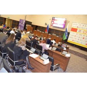 В Тюмени пройдет «Финатлон для старшеклассников»