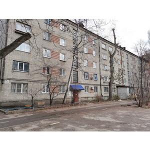 После сигнала ОНФ УК починила канализацию многоэтажки в Воронеже