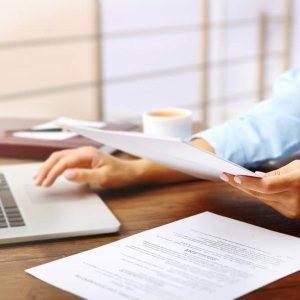 Жалобу в налоговую инспекцию удобнее подавать электронно