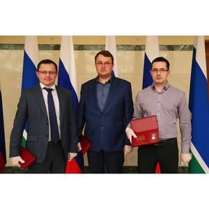 Инженеры Уралмашзавода признаны лучшими на Урале