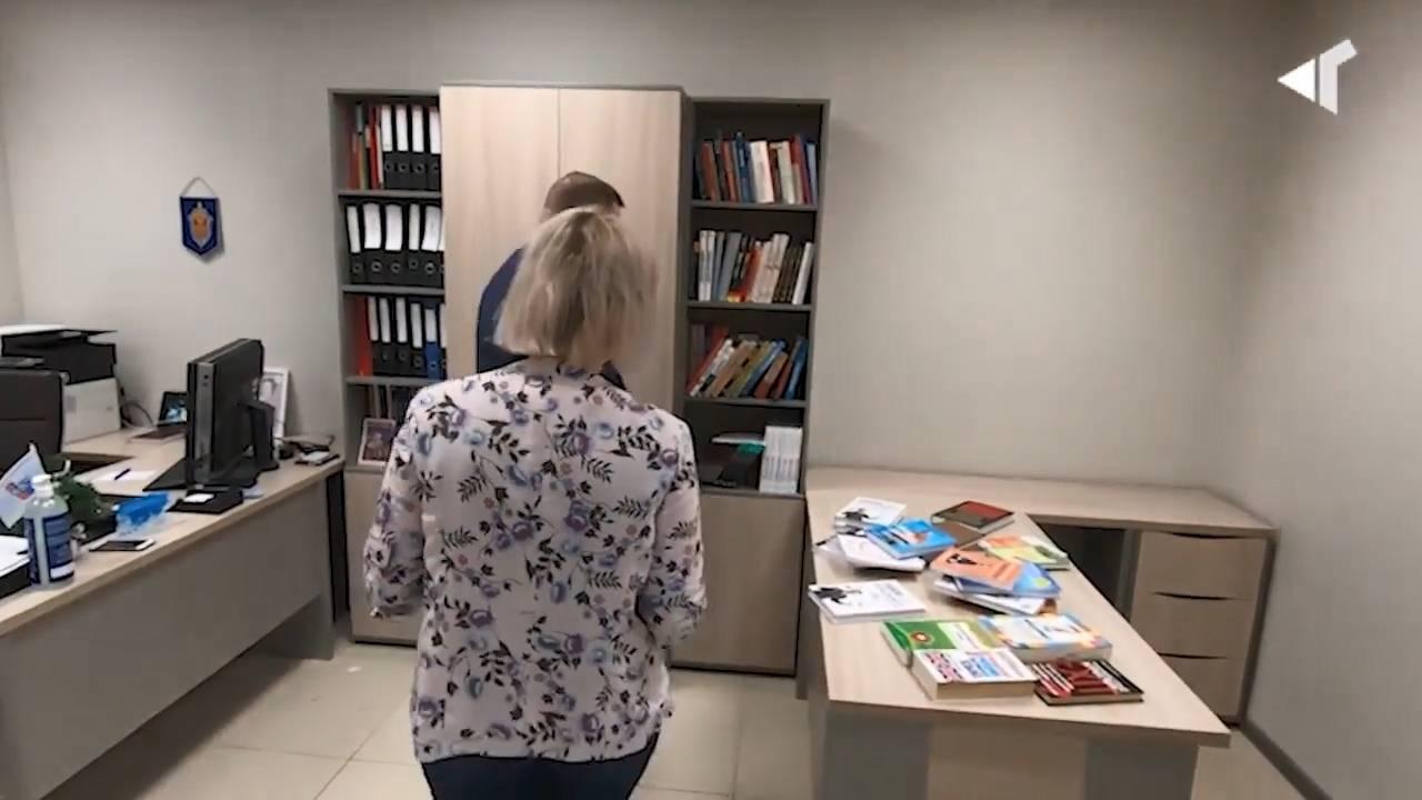В библиотеке Клуба социальных предпринимателей Арктики пополнение