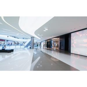 Как увеличить арендную ставку в торговом центре за счет редизайна