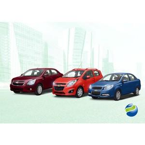 «Балтийский лизинг» предлагает Chevrolet с переплатой всего 1% от РРЦ
