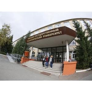 ОмГПУ станет участником исторических экскурсий в Омской крепости