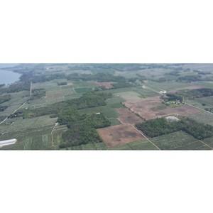 ЕГРН пополнился сведениями о более 800 природных территорий