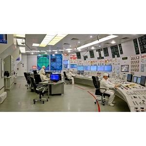 Смена №5 Смоленской АЭС – лучшая по культуре безопасности в 2020 году