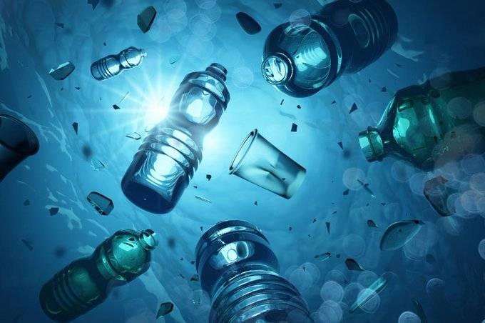 AspenTech присоединилась к Альянсу по борьбе с пластиковыми отходами