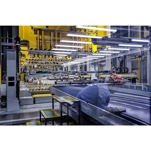 Changan Automobile Group увеличила продажи автомобилей в январе 2021