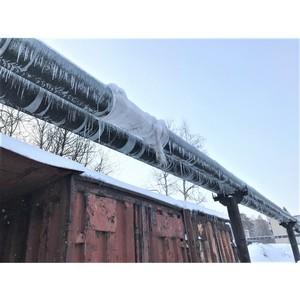 ОНФ обратился в прокуратуру Карелии по поводу состояния теплотрасс