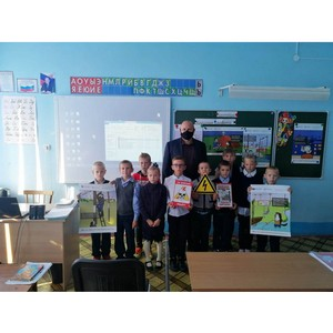 Липецкэнерго обучило электрограмоте порядка полутора тысяч детей
