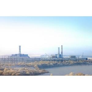 В январе Курская АЭС дополнительно выработала более 320 млн кВтч