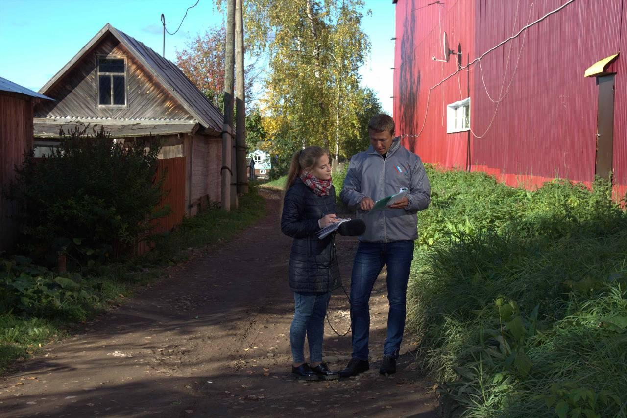 После сигнала ОНФ в Кирове будет снесена незаконная автомойка