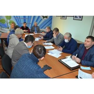 В Тюмени прошла встреча представителей оргкомитета конкурса #НеМагия