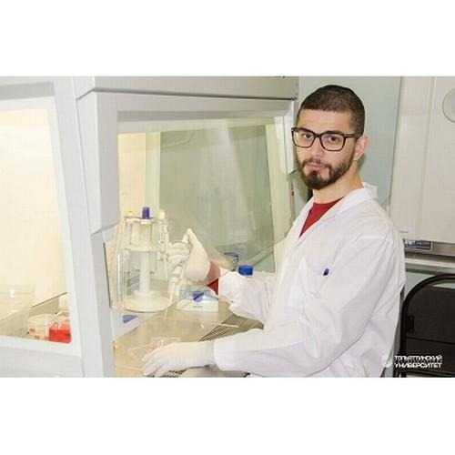 Группа учёных из России и Италии создаёт новое лекарство от рака