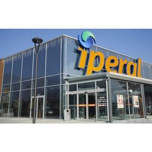 Решения Zebra улучшают обслуживание покупателей в магазинах Iperal
