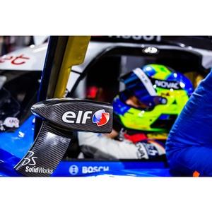Команда Alpine Elf Matmut выступит на чемпионате FIA WEC