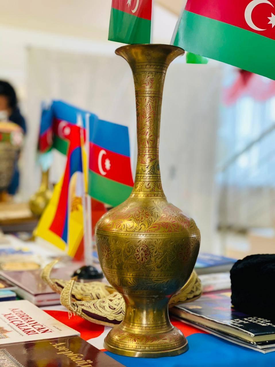 Межнациональный Навруз отметили в Доме Дружбы народов Чувашии