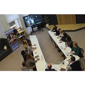 В Тюмени состоялась презентация проекта «Мой выбор 3.0»