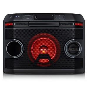 LG представляет новые аудиосистемы XBoom с диджейскими функциями