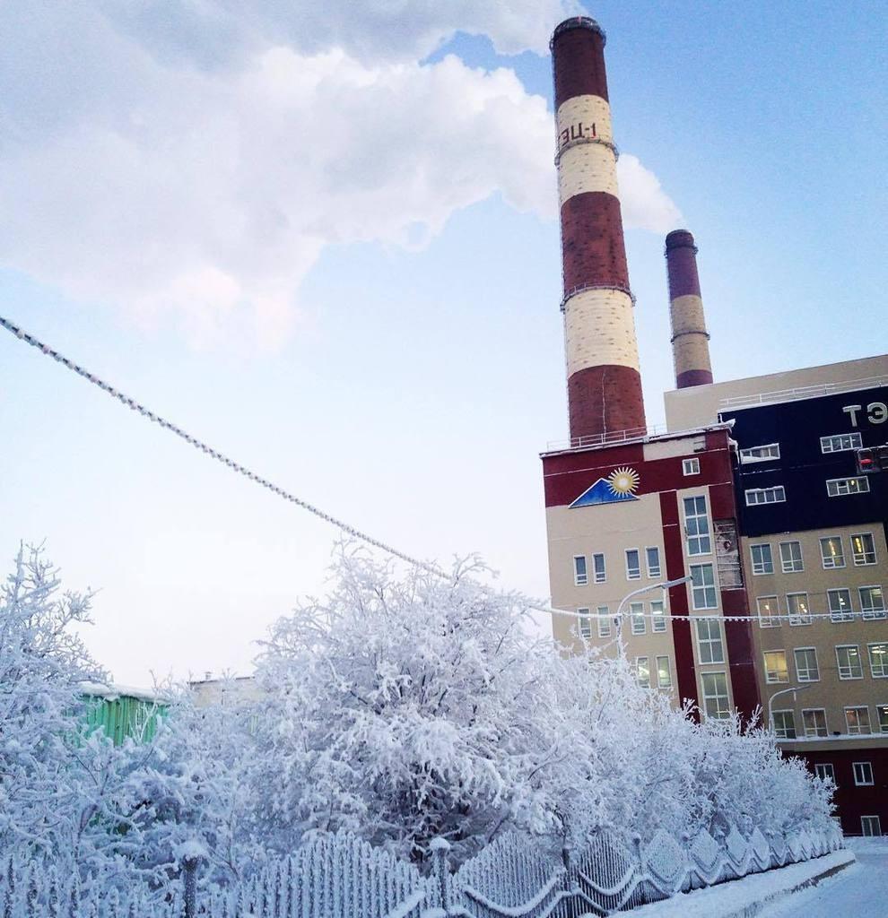 """""""СМИС Эксперт"""" в программе геотехнического мониторинга для «Норникель»"""