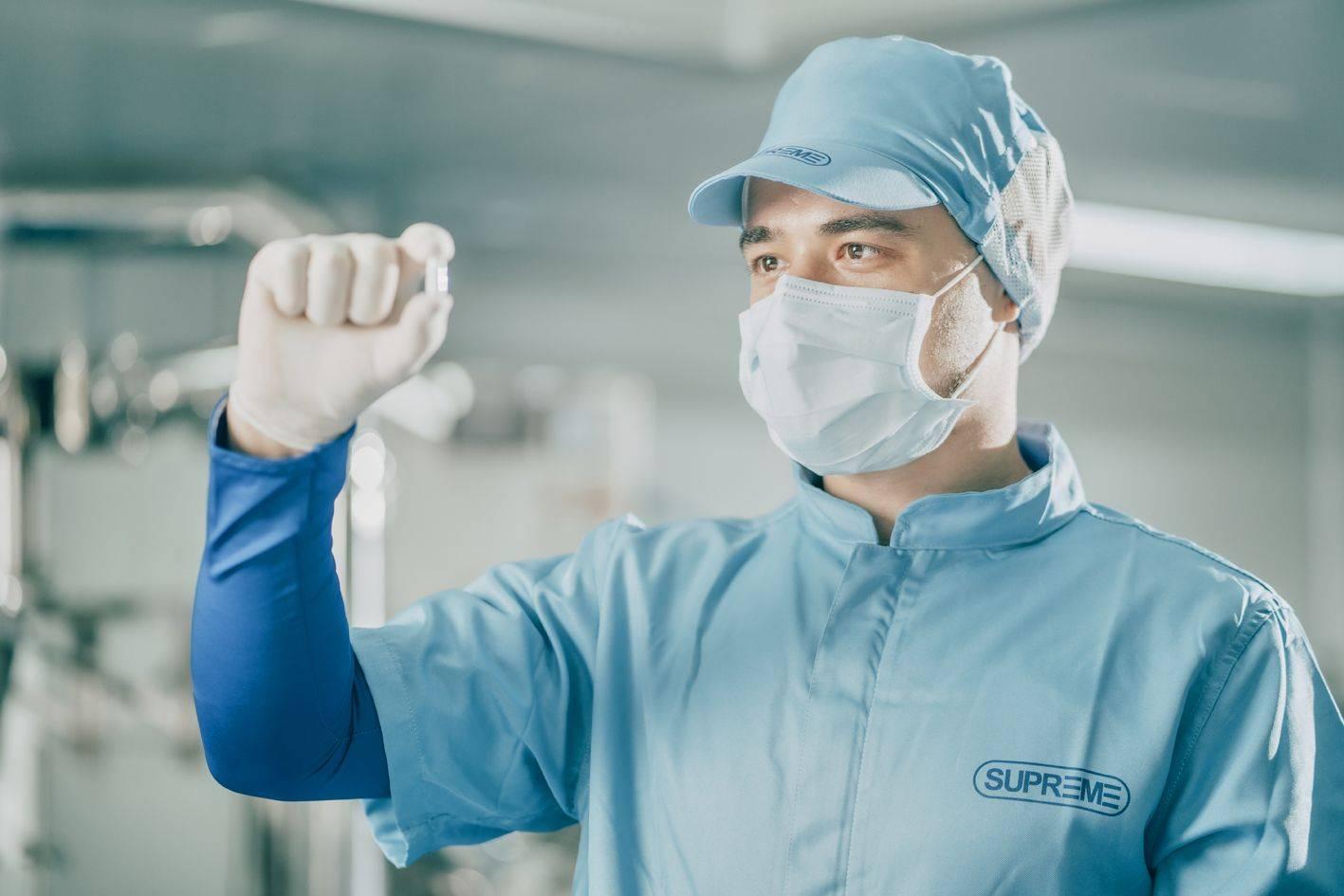 Революция в индустрии биологически активных добавок