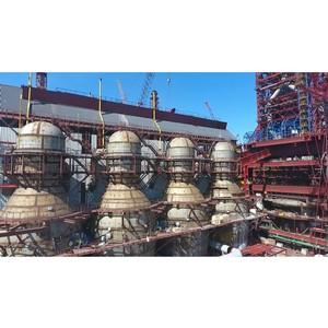 Россети ФСК ЕЭС» выдали дополнительную мощность «Северстали»