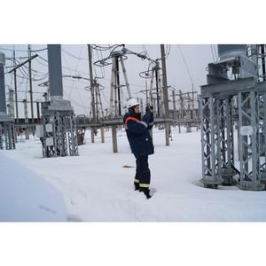 Россети ФСК ЕЭС обследует тепловизорами ЛЭП и ПС Москвы и Подмосковья
