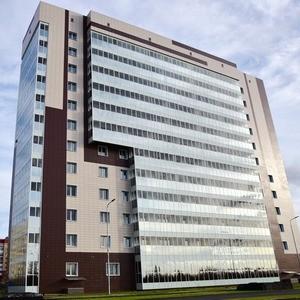 Эксперты со всей страны выбрали лучший жилой комплекс Нового Уренгоя