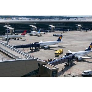 Технология «умных аэропортов» выходит на международный рынок