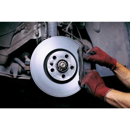 Как часто следует менять тормозные колодки