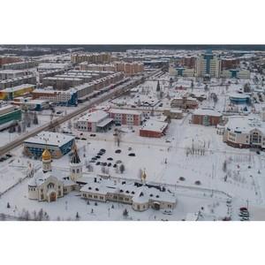 Энергосистема юго-западной части Югры выдержала зимние морозы