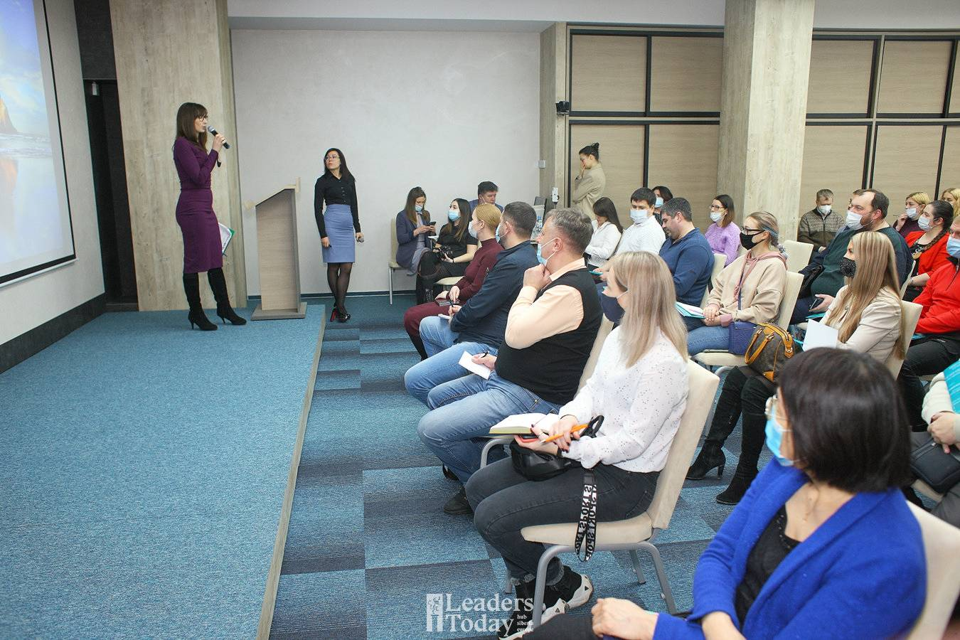 Новосибирских предпринимателей приглашают на «Школу ВЭД XXI века»