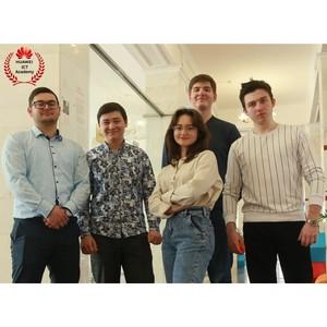 Юрий Альтудов: Студенты КБГУ получили сертификаты компании Huawei