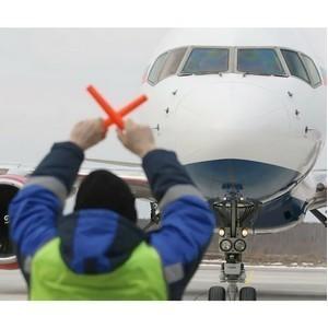 Приостановка авиасообщения с Великобританией до 16 апреля