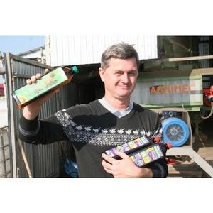 Фермеры Ульяновской области вышли в онлайн-супермаркет