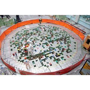 На Курской АЭС применено инновационное оборудование для ремонта блоков