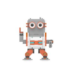 Компания diHouse начала поставки новых роботов-конструкторов Jimu