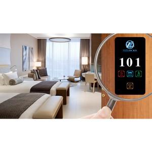 Сенсорные панели для гостиниц