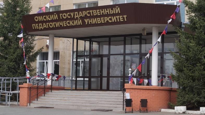 ОмГПУ – главный партнер фестиваля «Робофест Омск Онлайн»