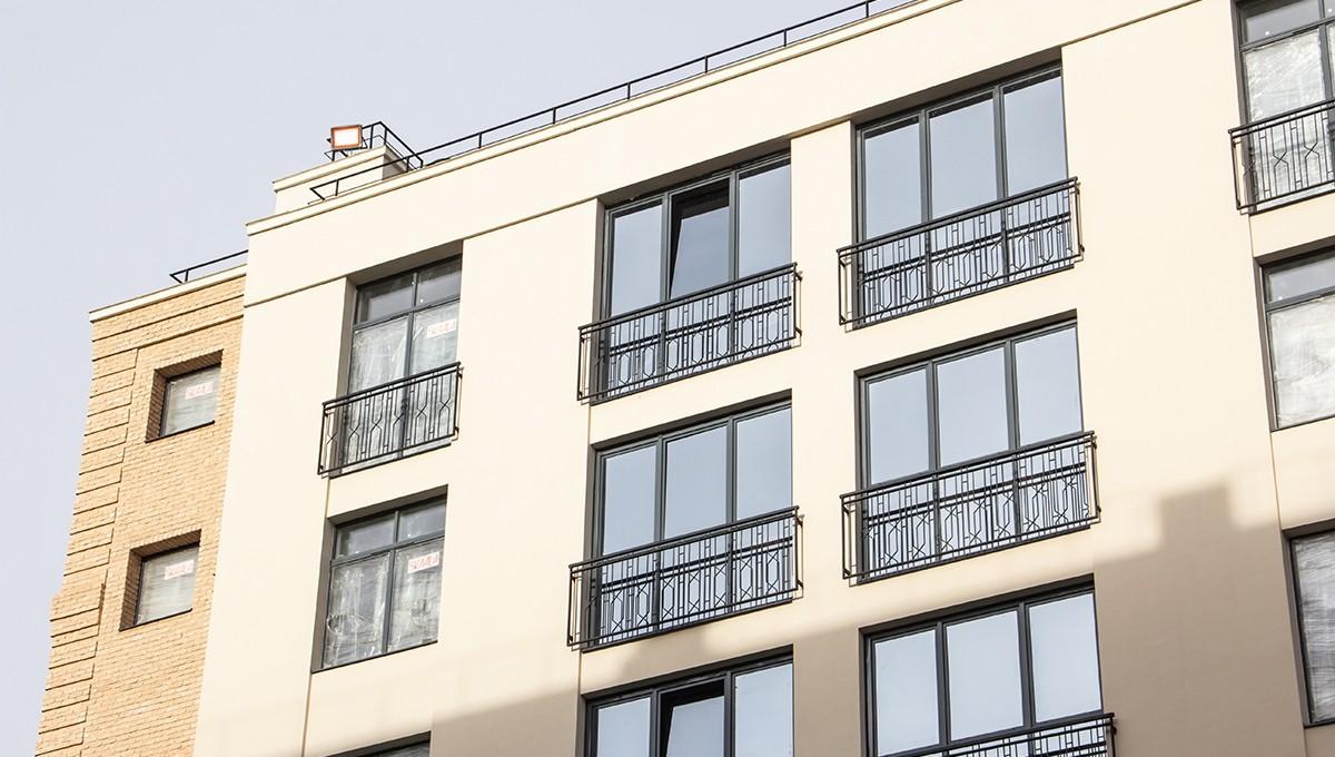 ГК «ПСК» предложила ипотеку под 0,1% в ЖК «Новый Невский»