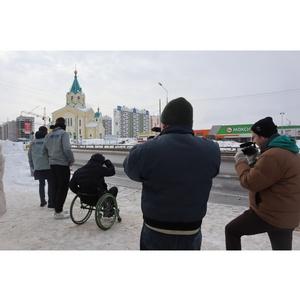В Кирове провалилась система заказа автобуса для инвалидов